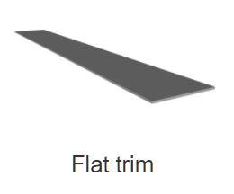 Res-Tec Roof Trims