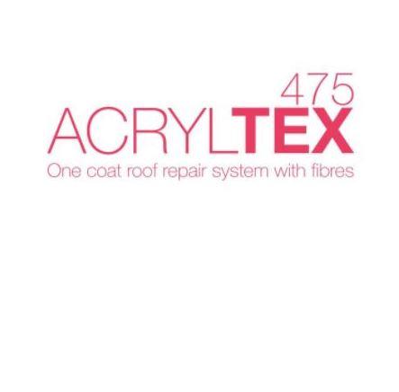 Acryltex 475 Roof Repair System