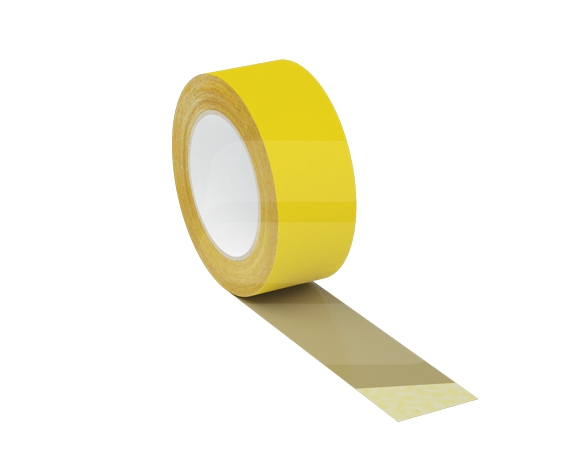 Eurovent HYDRAL One-Sided Mounting Tape