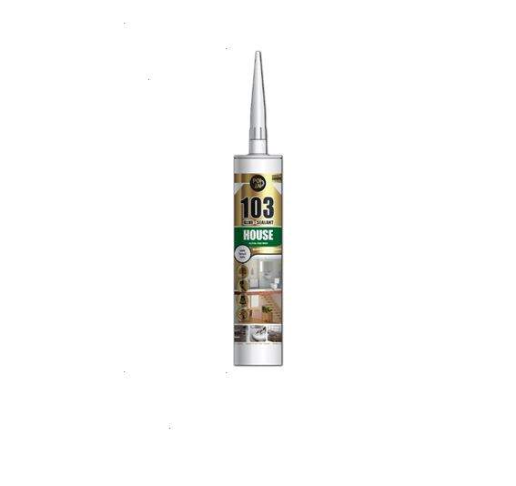 Point House 103 MS Polymer Based Adhesive/Sealant