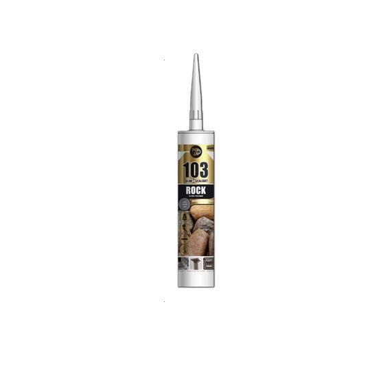 Point Rock 103 MS Polymer Based Adhesive/Sealant