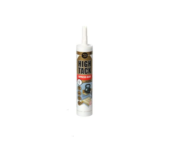 POINT High Tack MS Polymer based adhesive