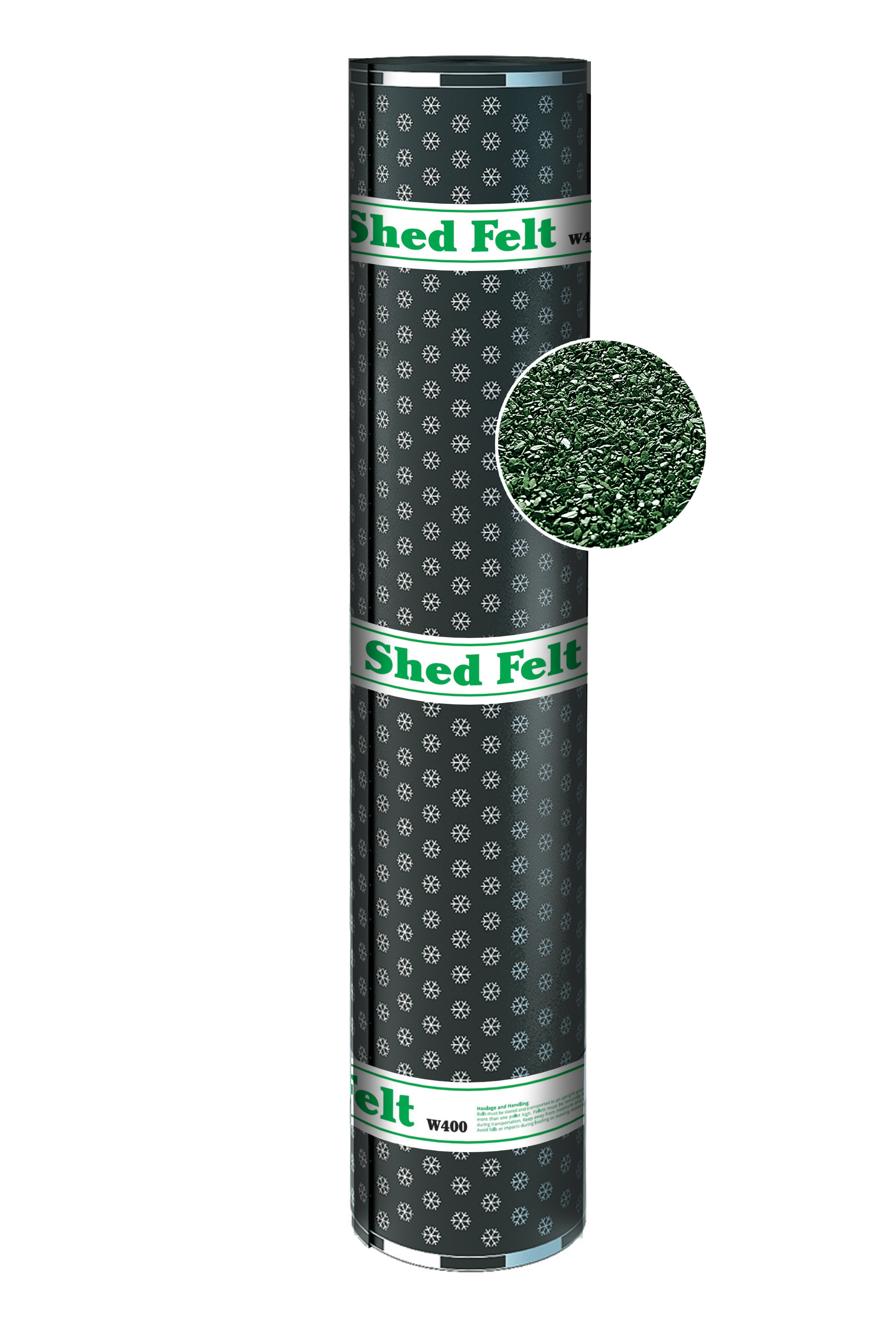 Technonicol W400 Shed Roof Felt Shed Roofing Products Dublin Ireland