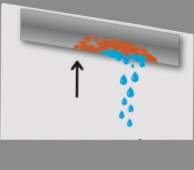 DEWEB NTS Anti-Condensation Felt