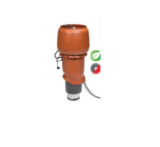 VILPE ECo 190P/125/500 Roof Fan