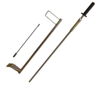 VILPE Croco 512 Fastener Tools