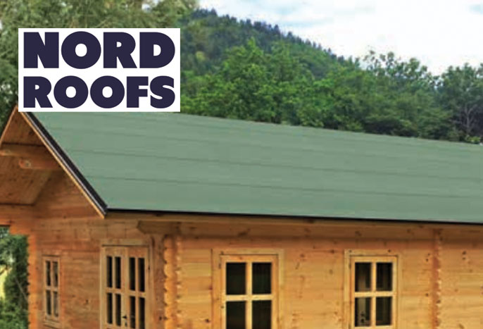 Shed Roofing Supplies In Ireland